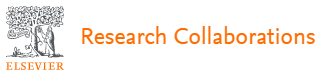 Elsevier's Research Collaborations Logo